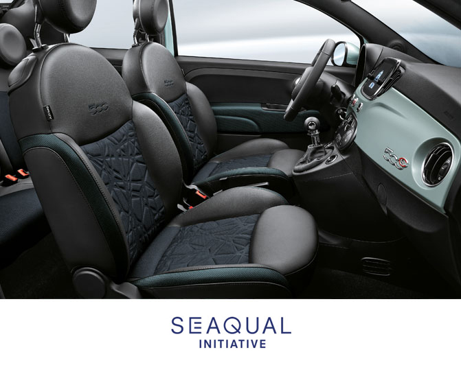 Interiors by Seaqual
